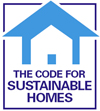 Code for Sustainable Homes - Anderson Mechanical Services