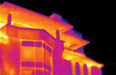 Thermal Imaging throughout Ireland - Anderson Mechanical Services