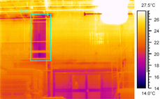 Thermal Imaging - Anderson Mechanical Services